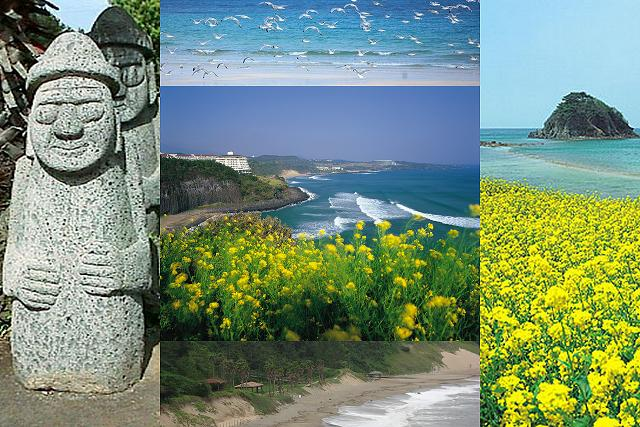 on 50 Things About Korea – Jeju Island 제주도